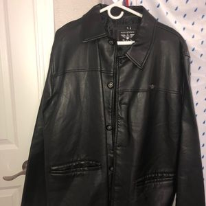 Other - Leather jacket